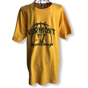 Vermont Catamounts Basketball Our House Rules